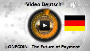 Onecoin Deutsch