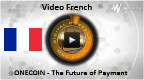 Onecoin French