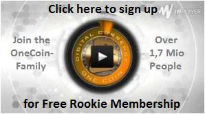 Onecoin Join