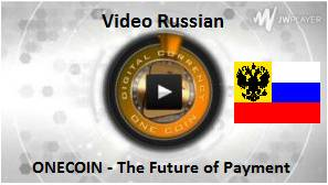 Onecoin Russian