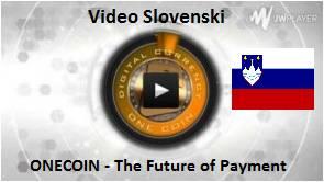 Onecoin Slovenski