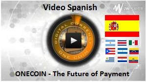 Onecoin Spanish