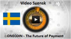 Onecoin Svensk